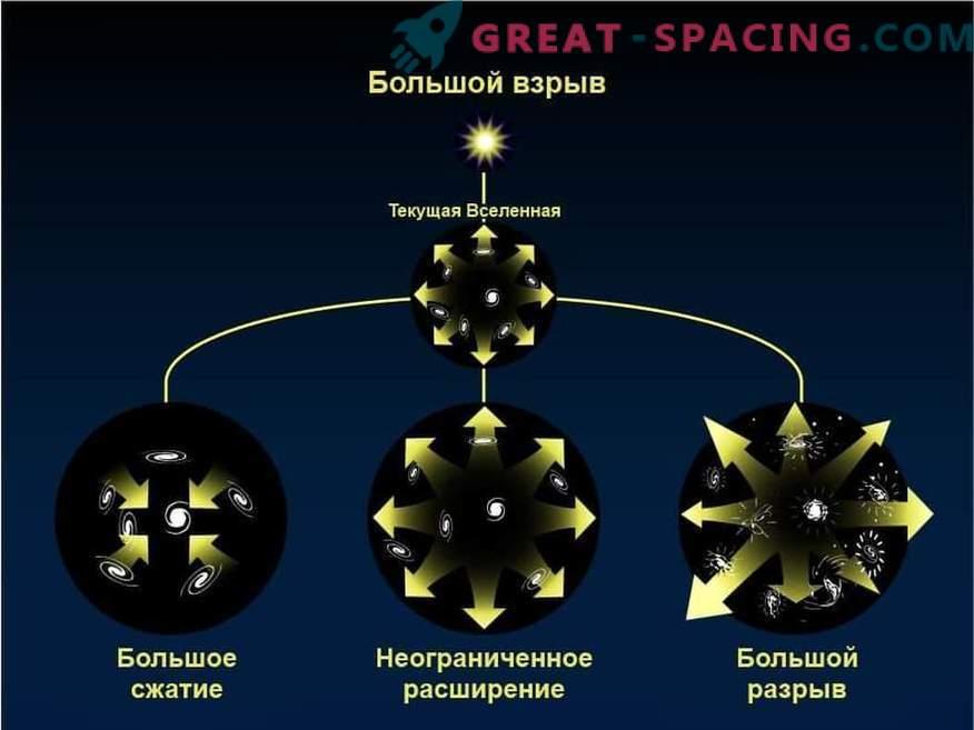 Big bang, inflación, ondas gravitacionales: ¿Qué significa todo esto?
