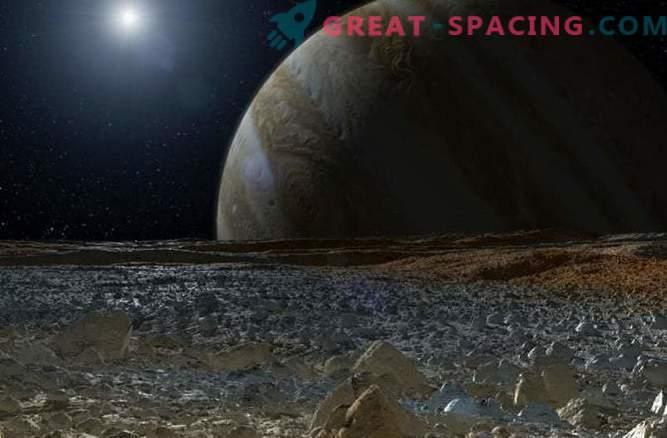 NASA: circulan rumores sobre Europa, pero