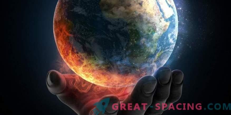 ¿Por qué la humanidad corre el riesgo de aparecer en un tipo de civilizaciones alienígenas atrasadas
