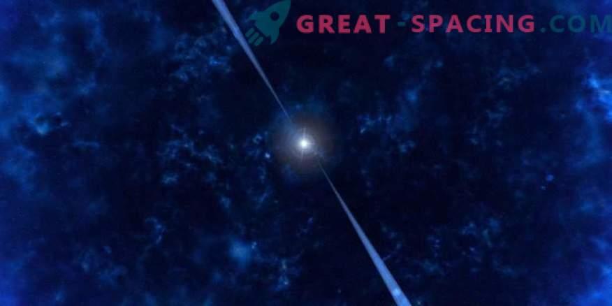 Se encontraron tres nuevos púlsares de milisegundos en el grupo de Terzan 5