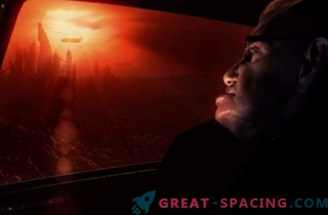 ¿Stephen Hawking le tiene miedo a los extraterrestres?