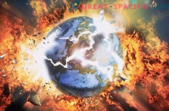 La Luna Negra (no) se levanta: la llamada al apocalipsis