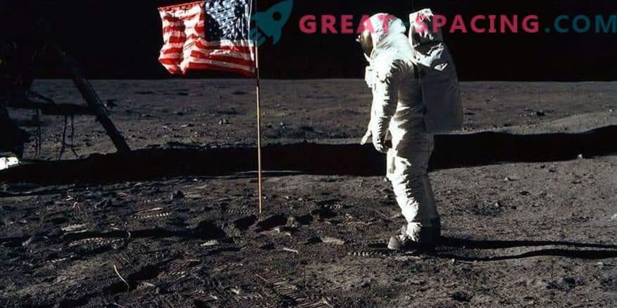 Una nueva misión lunar debe superar los logros de Apolo