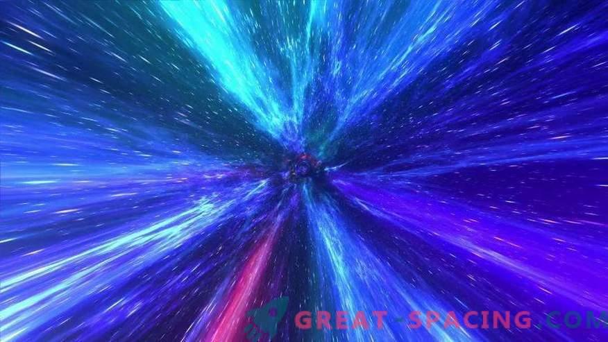 Escape galáctico: donde escapó la estrella de hiper velocidad