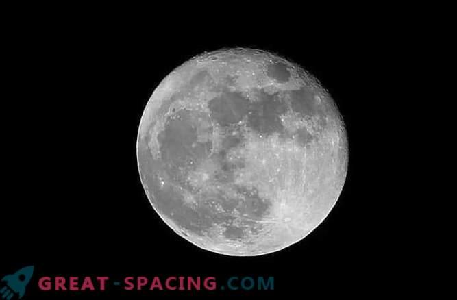 China enviará una misión para estudiar el otro lado de la luna
