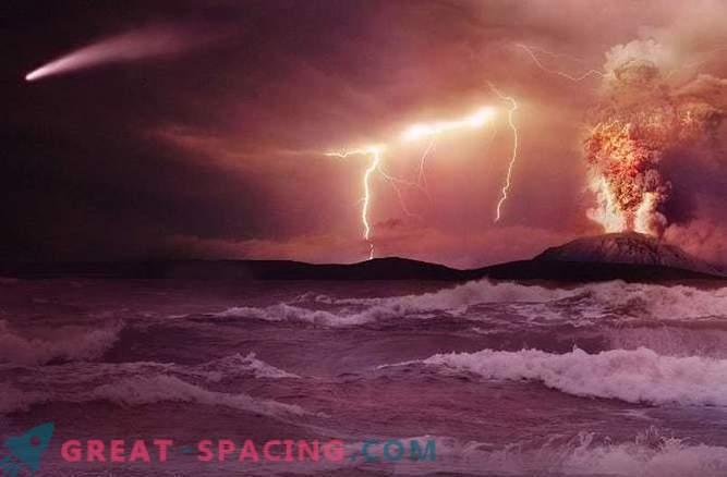 La NASA gastará millones de dólares en investigaciones sobre el origen de la vida en la Tierra