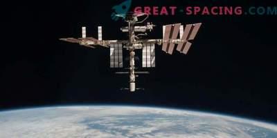 Mutaciones bacterianas en la EEI: ¿existe algún peligro para los astronautas?