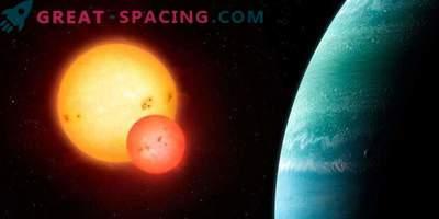 Observaciones asombrosas en Scorpion V745