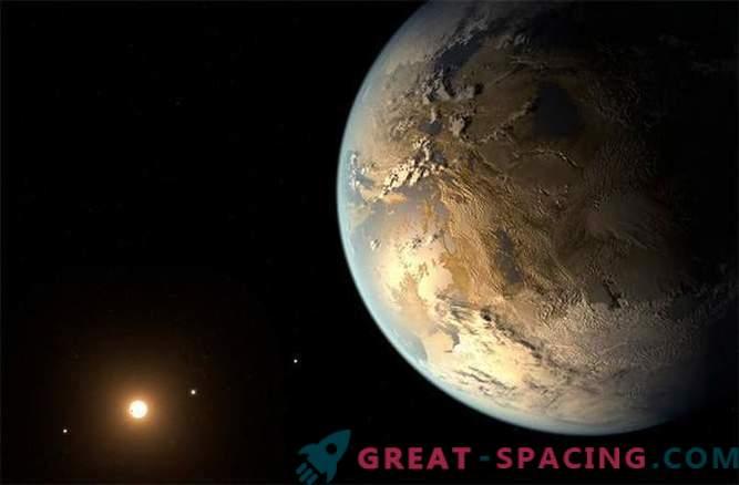 Necesitamos una red completa para buscar vida extraterrestre