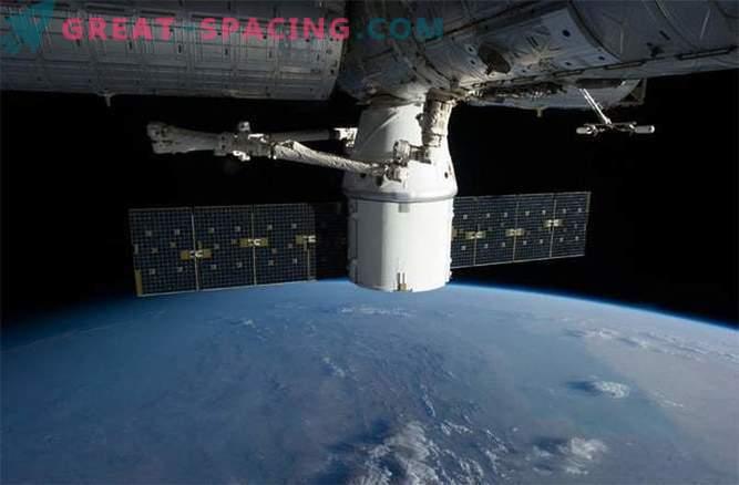 La NASA se está preparando para reconfigurar la ISS