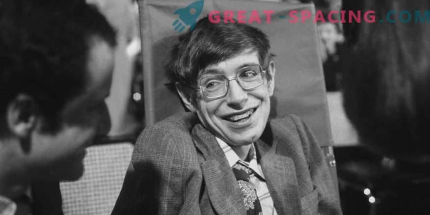 ¿Cómo cambió Stephen Hawking la física?