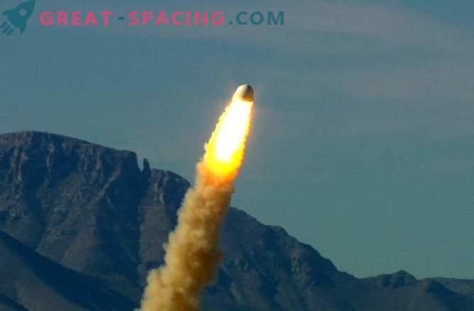¿Por qué Jeff Bezos va a romper su cohete?