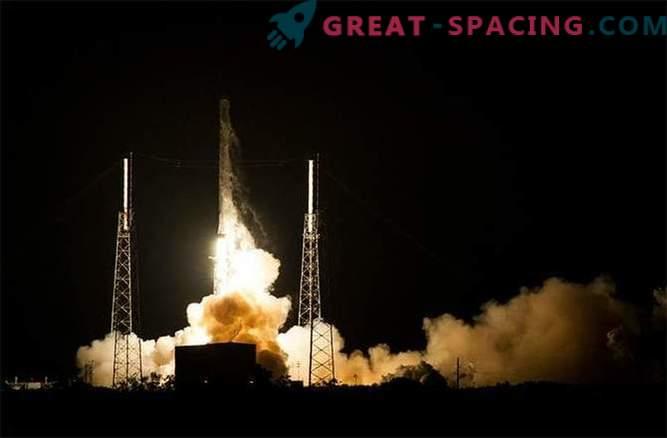 Cambiando las reglas del juego: SpaceX lanzará satélites militares
