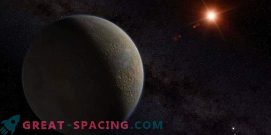 La tecnología antigua ayudará a encontrar una segunda Tierra