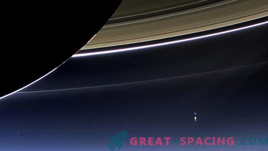 Cassini se acerca a la finalización de la misión
