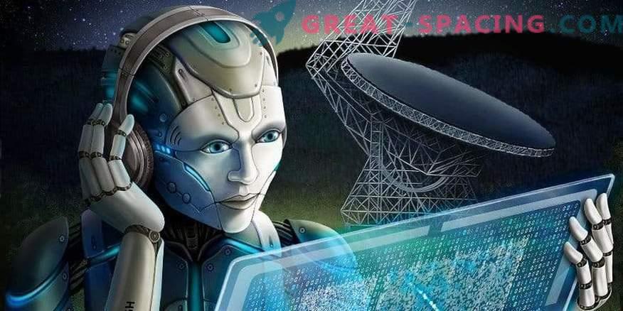 AI captura misteriosas explosiones de radio. ¿Pueden ser mensajes de otras civilizaciones?