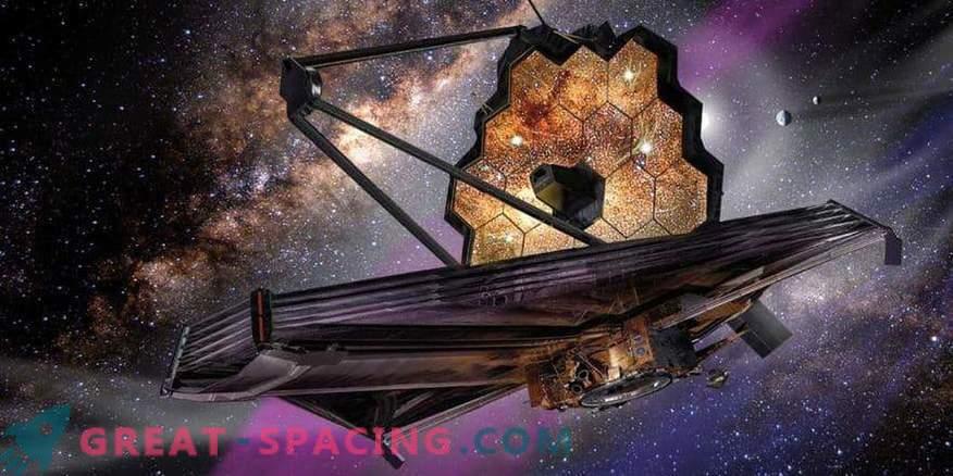 James Webb revelará los secretos de los planetas en el sistema TRAPPIST-1