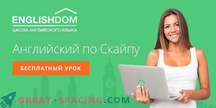 EnglishDom - Capacitación en inglés técnico de calidad