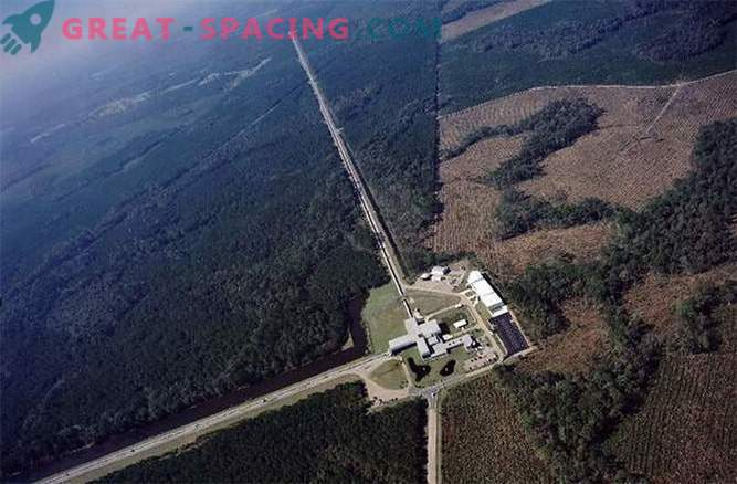 Lo que debes saber sobre las ondas gravitacionales
