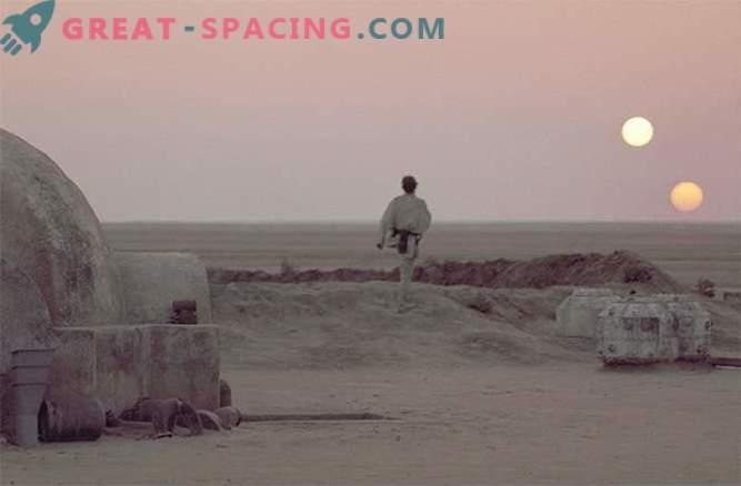 ¿Qué tan verdad son los planetas en Star Wars?