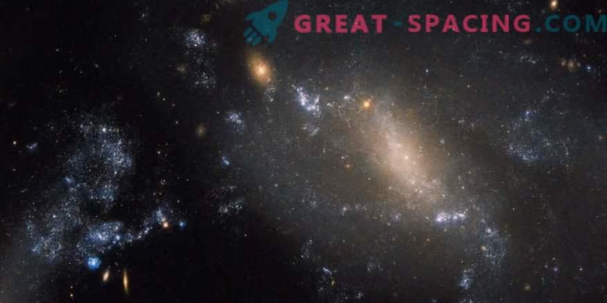 Ignorando la clasificación de espacio