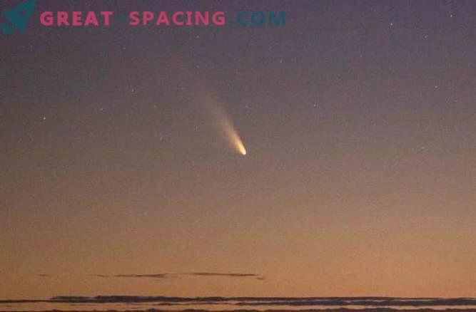 El cometa más cercano en los últimos 246 años volará el 22 de marzo de 2016