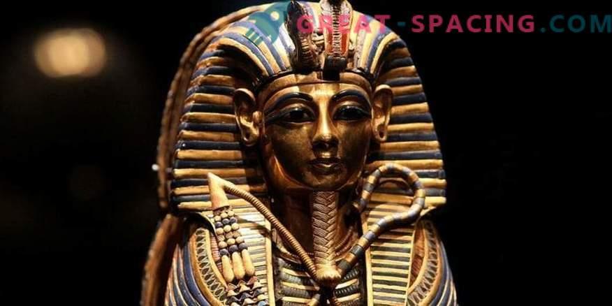 Documentación antigua de un eclipse solar de los faraones