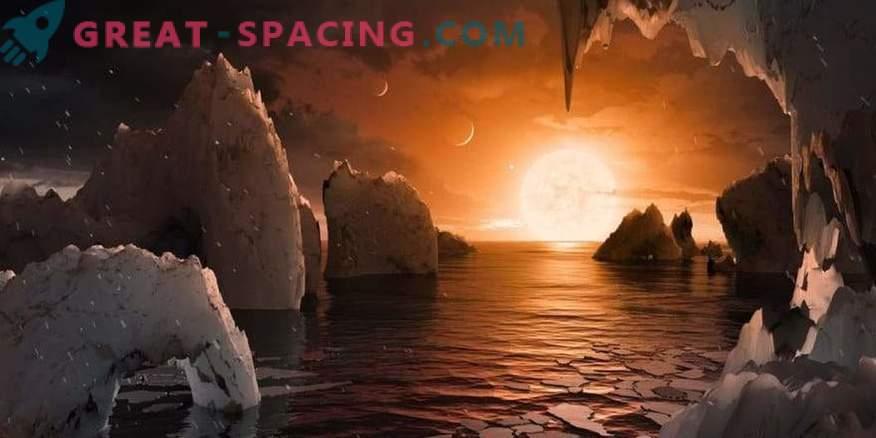 ¿La estrella cercana tiene planetas habitables?