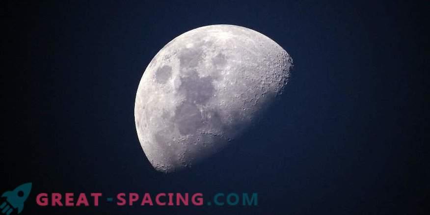 ¿Tiene la luna la tierra su propia luna?
