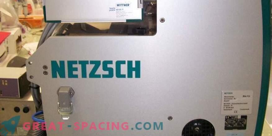 Equipos Netzsch de ImportSnab: organización del trabajo de cualquier complejidad en la industria alimentaria y petroquímica