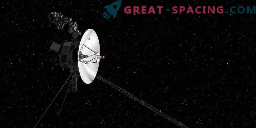 ¡Todo es serio! La nave espacial Voyager 2 de la NASA ha alcanzado el espacio interestelar