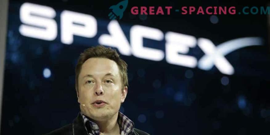 Ilon Musk lanzará su auto al espacio