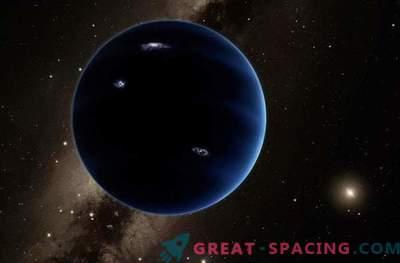 ¿El Planeta 9 es secuestrado por un exoplaneta?