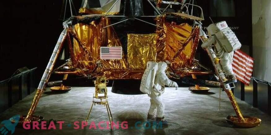 ¡El programa Apollo cumple 50 años!