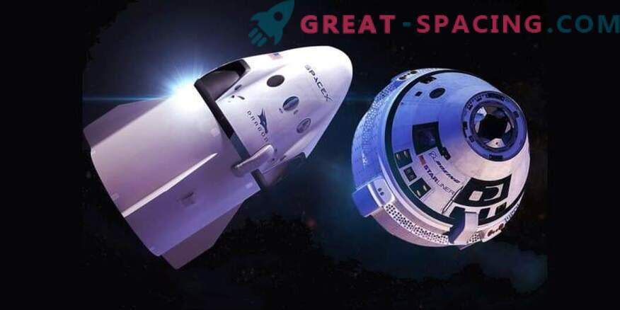Retraso desde Boeing: cuando el nuevo equipo de la ISS comienza