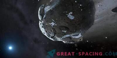 Explotación de asteroides! ¿Por qué empujar las rocas cósmicas más cerca de la Tierra?
