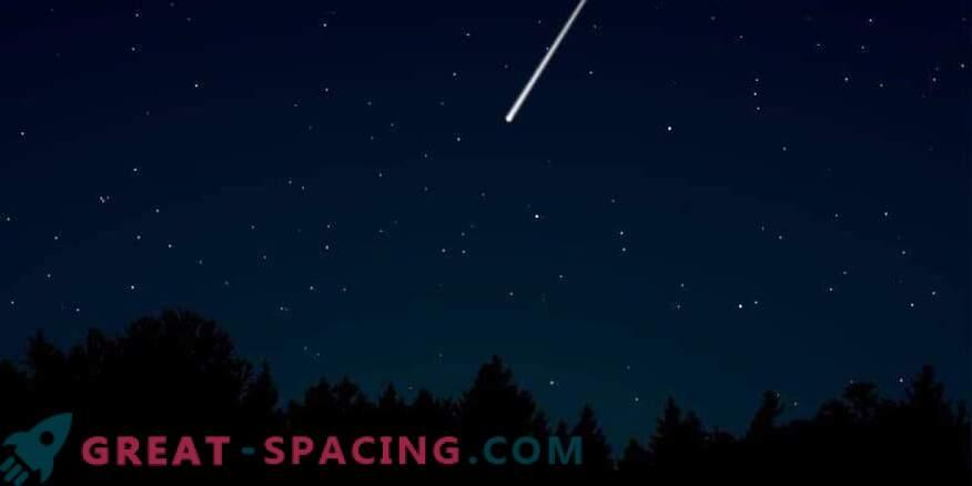 ¿Por qué los meteoritos no alcanzan la superficie de la Tierra?
