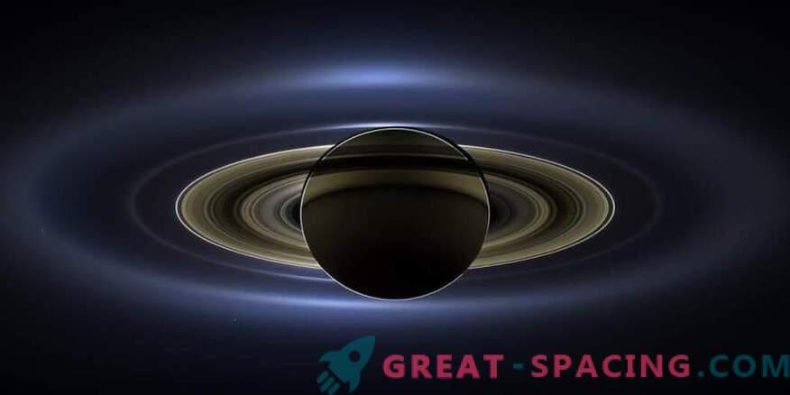 Saturno podría proteger a la Tierra de asteroides masivos