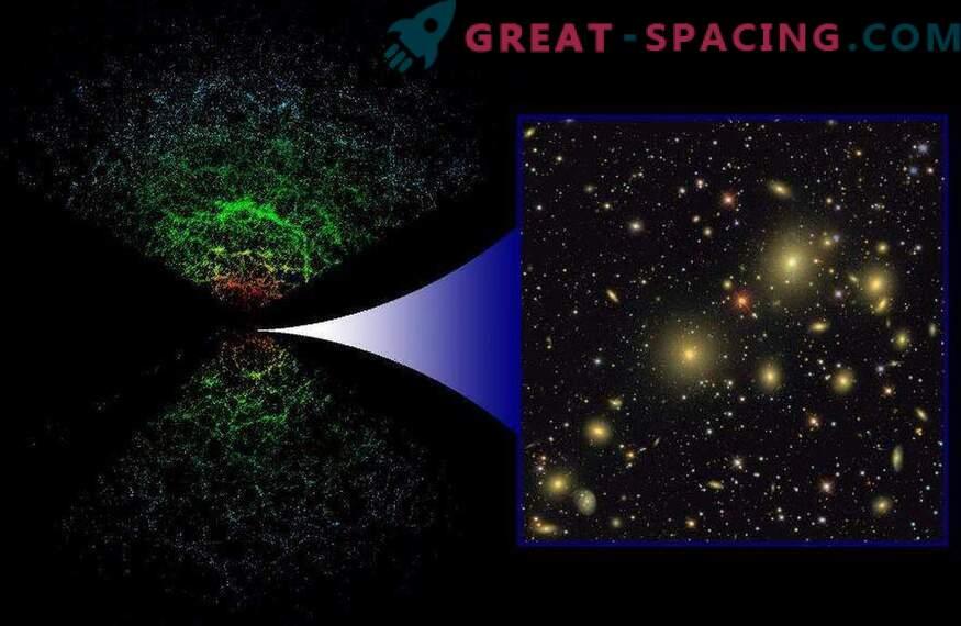 El Proyecto Stephen Hawking está examinando las estrellas insinuando actividad alienígena