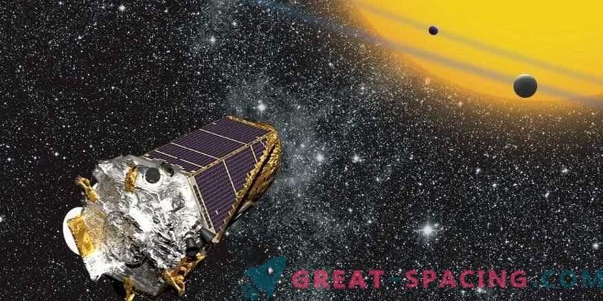 ¡Buenos días, Kepler! El famoso cazador de otros mundos se despierta de una hibernación forzada