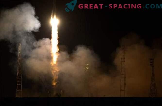 La llegada de la tripulación de la ISS se retrasa debido a problemas en la Soyuz
