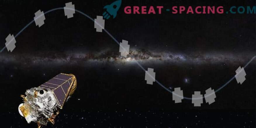 20 exoplanetas en perspectiva que se esconden en el espacio