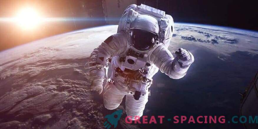 Qué hacer con un astronauta inadecuado en el espacio. La NASA tiene la respuesta