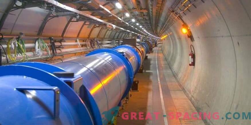 El mezclador atómico más grande se despierta en 2021