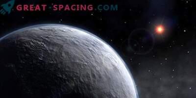 El exoplaneta Kepler-438b es atacado constantemente por el viento solar de su estrella