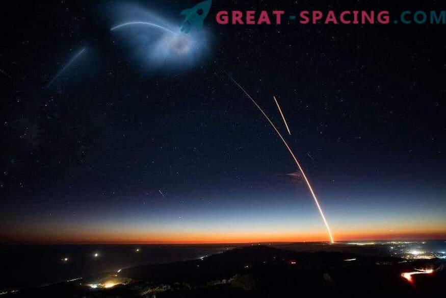 Una generación de pequeños cohetes se prepara para lanzarse al espacio