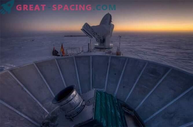 Por primera vez, los científicos han encontrado evidencia directa de la expansión del Universo