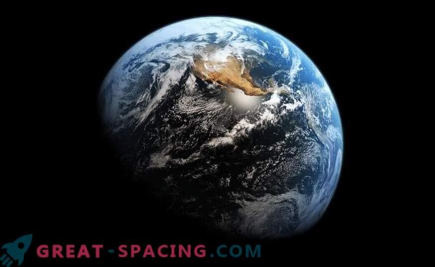 Nuestra Tierra es un organismo vivo. Hipótesis asombrosa de Gay