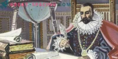 5 hechos extraños sobre Tycho Brahe - un astrónomo sin nariz
