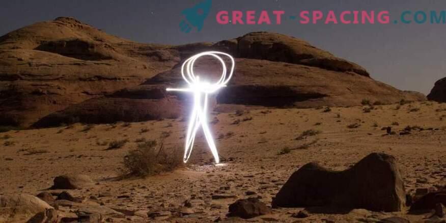 La NASA sarà in grado di simulare un volo umano su Marte